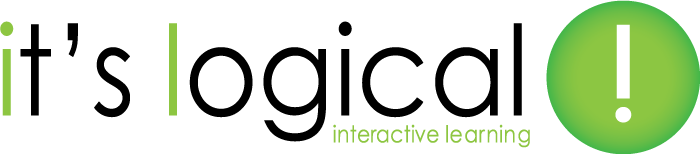 its logical interactive logo